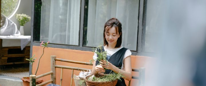 Aan de slag met tuinaanleg