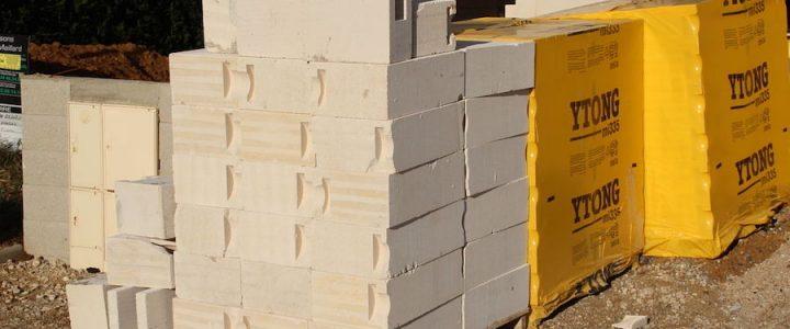 Dit zijn onze argumenten om te bouwen met cellenbetonblokken